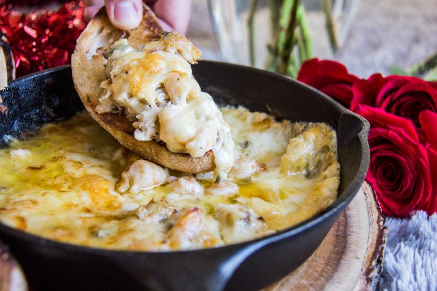 most romantic appetizer-12