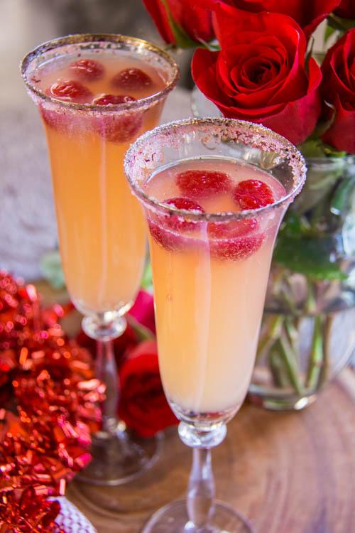 valentines vodka cocktail-10