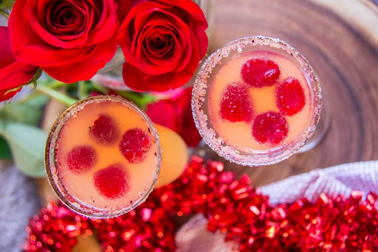 valentines vodka cocktail-9
