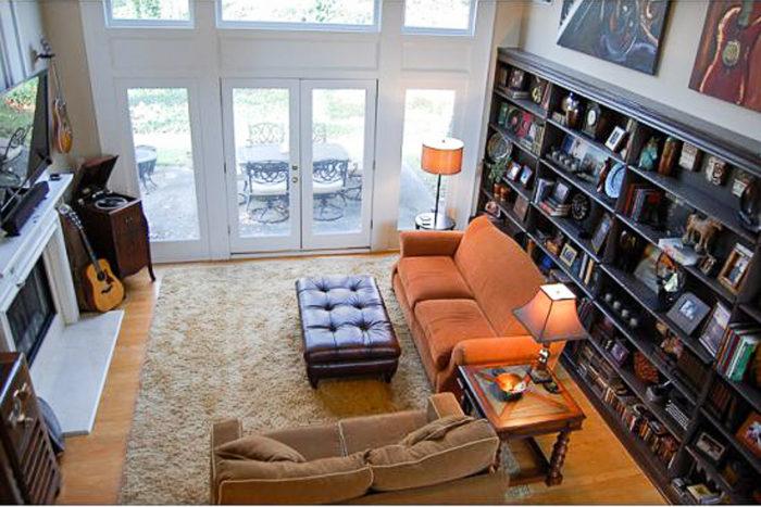 open floor plan design 11
