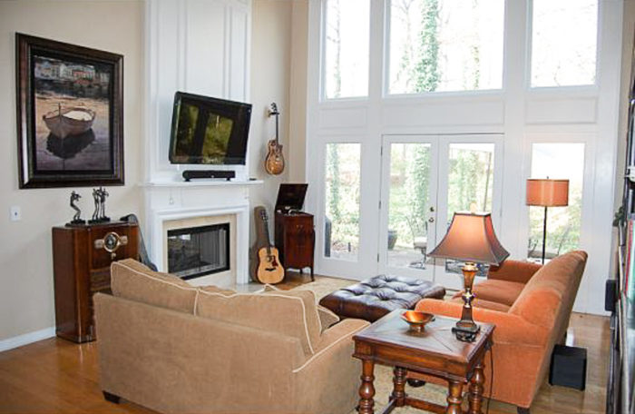 open floor plan design 13