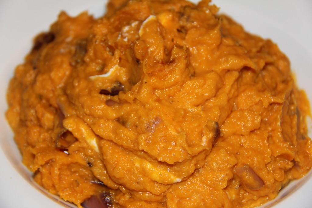 sunday supper menu sweet potatoes