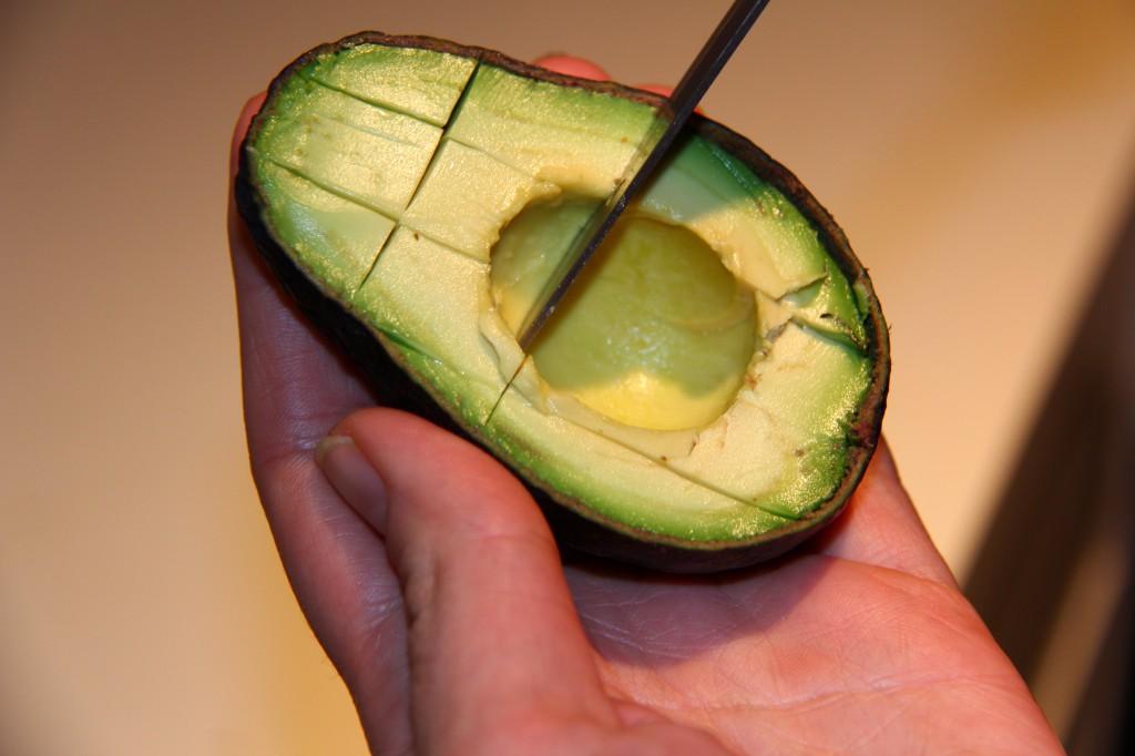 marinated avocados 8