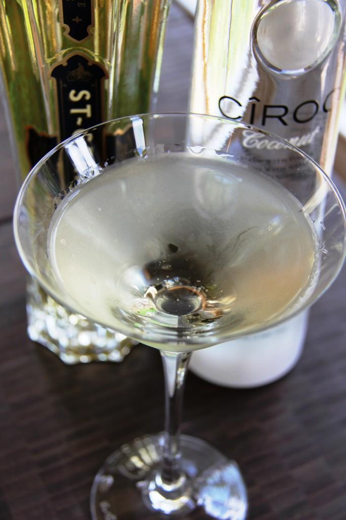 coco chanel martini 4