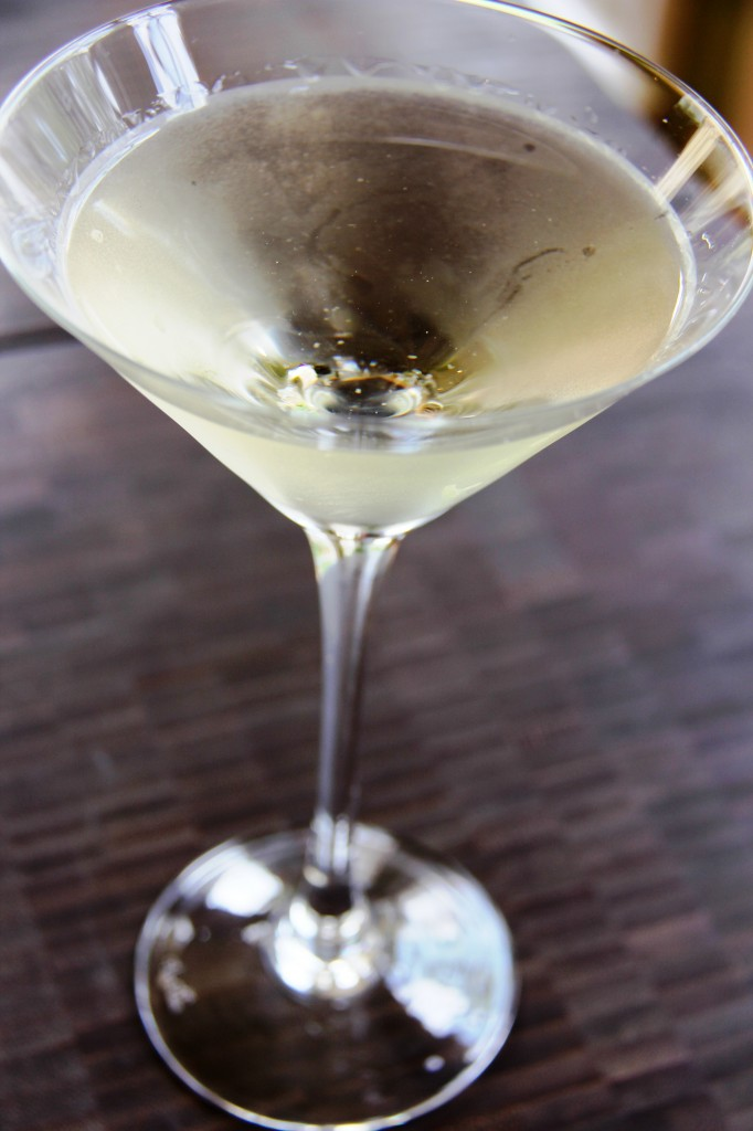 coco chanel martini 2