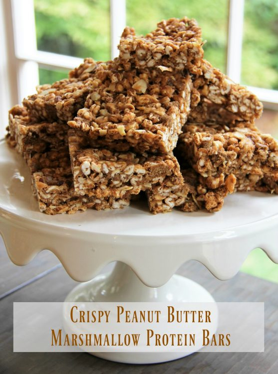 kid friendly protein bar