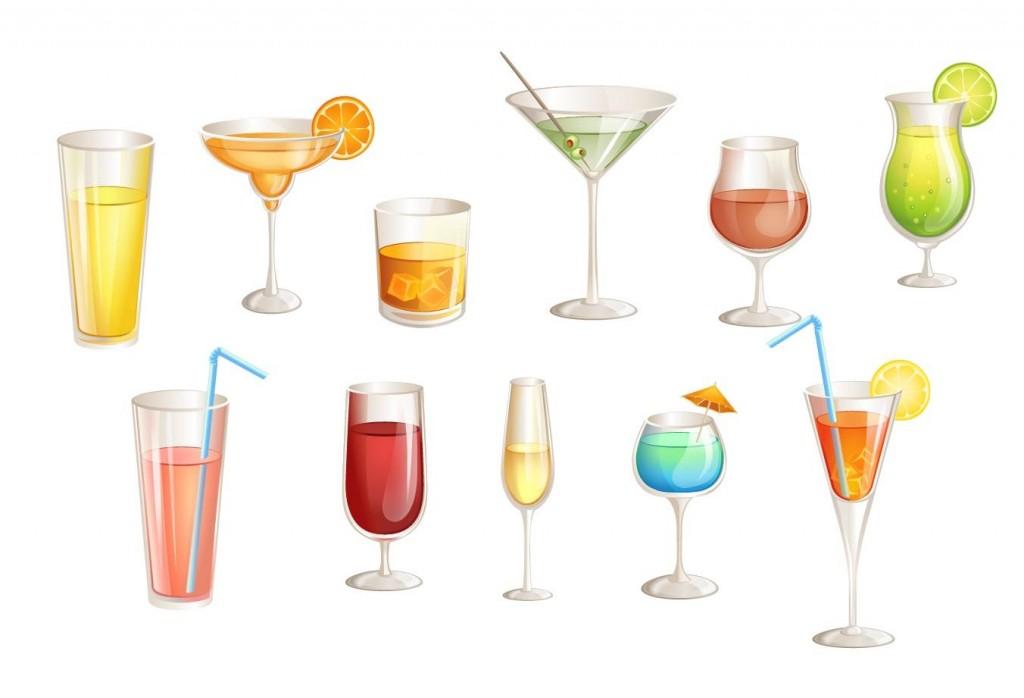 Gin Citrus Cocktail: Bright Lights, Big Citadelle ...
