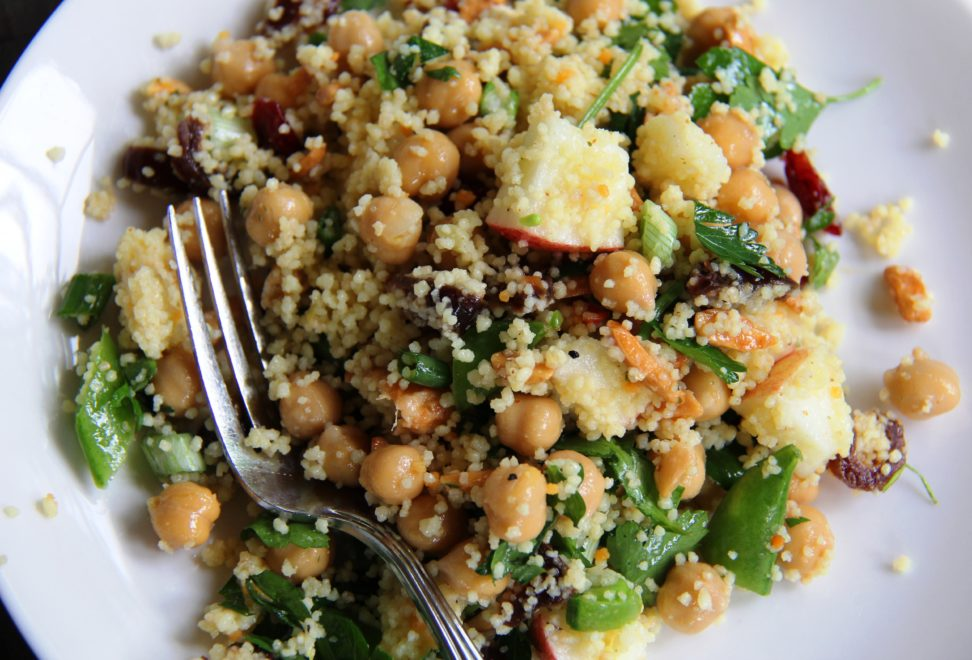 Couscous Salad 1