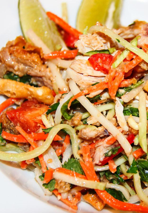 chinese chicken salad 17