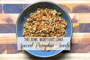 spiced pumpkin seeds 2