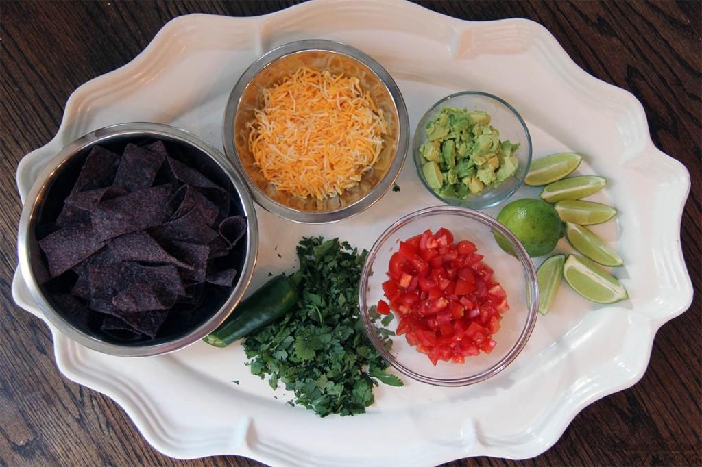 Texas Tortilla Soup 4