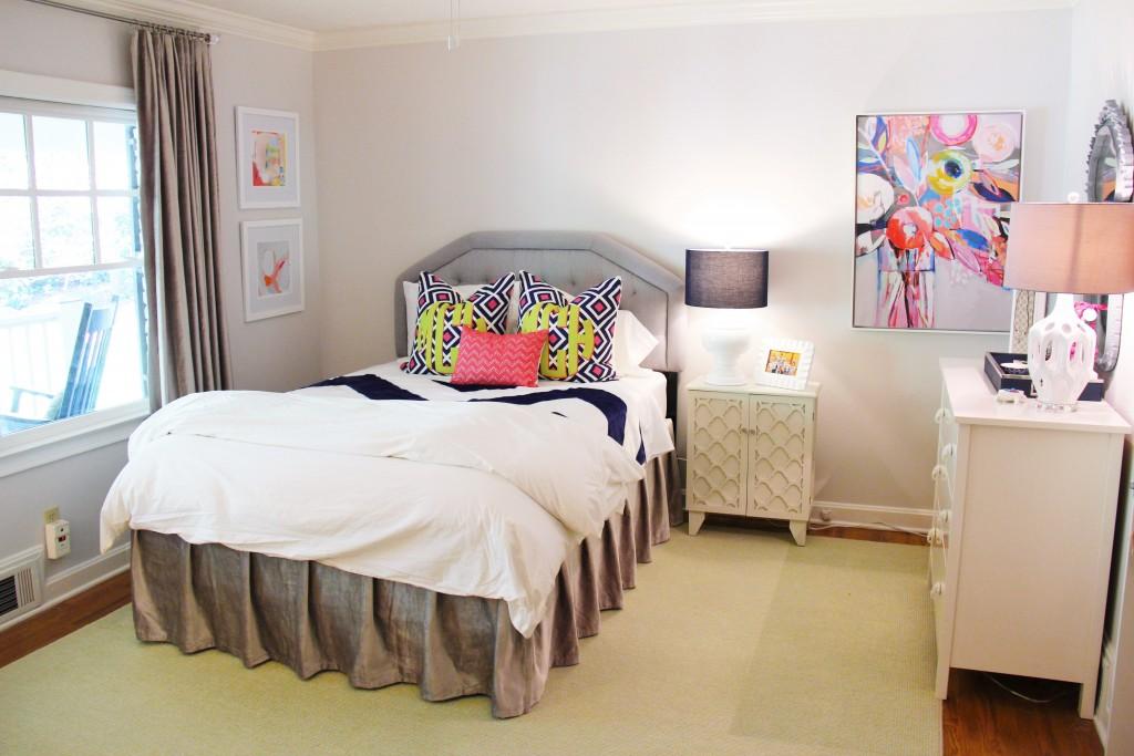 Modern Teen Room 1