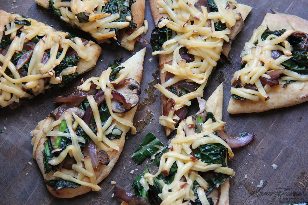Flatbread recipes 1