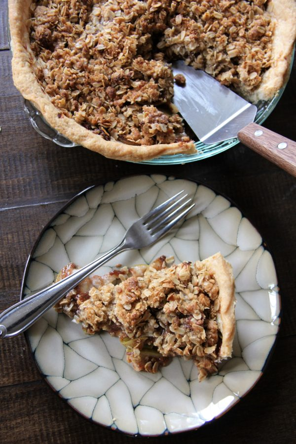 apple crisp pie 8