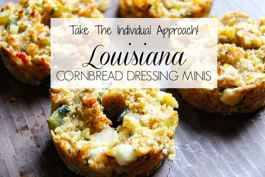 mini cornbread dressing 11