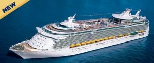 family cruise on royal caribbean