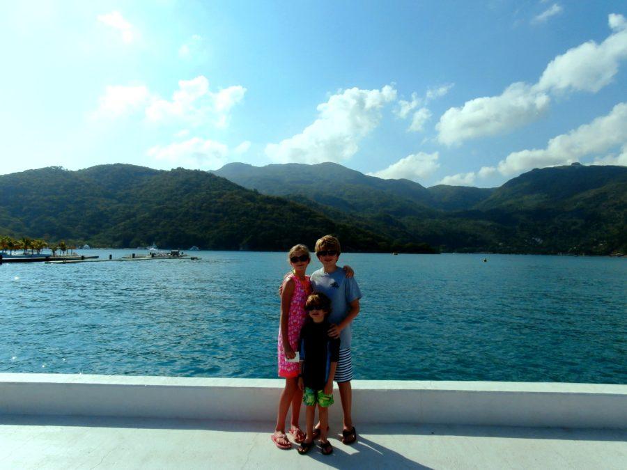 family caribbean cruise ports 2