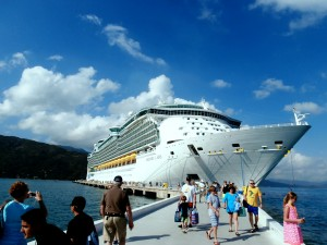 family caribbean cruise ports 1