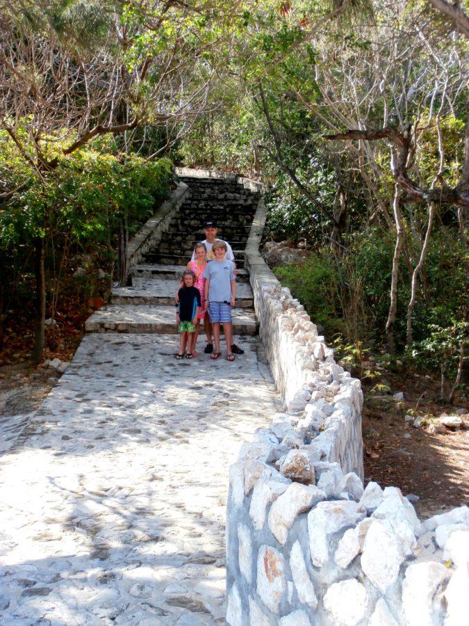 family caribbean cruise ports 3