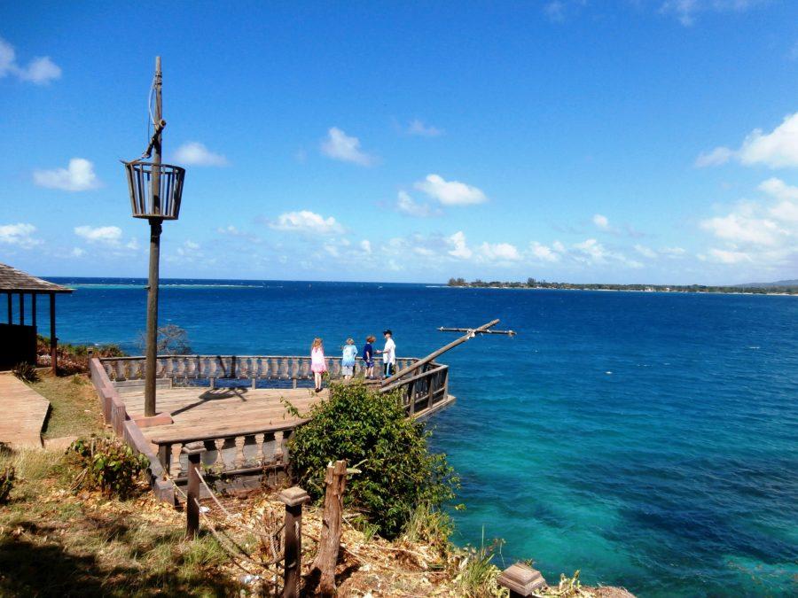 family caribbean cruise ports 7