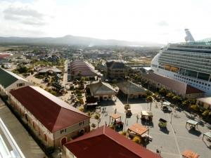 family caribbean cruise ports 4