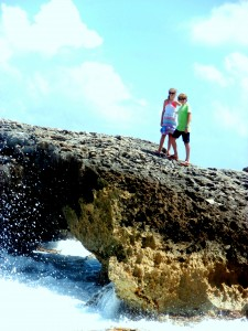 family caribbean cruise ports 18