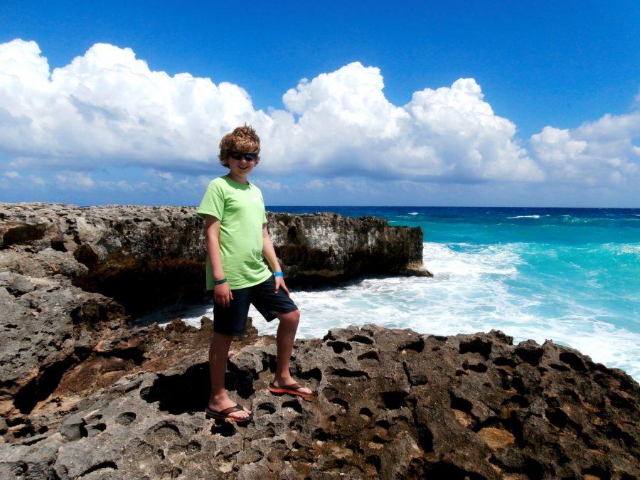 family caribbean cruise ports 10