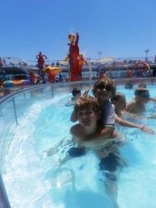 best family caribbean cruise fun 4
