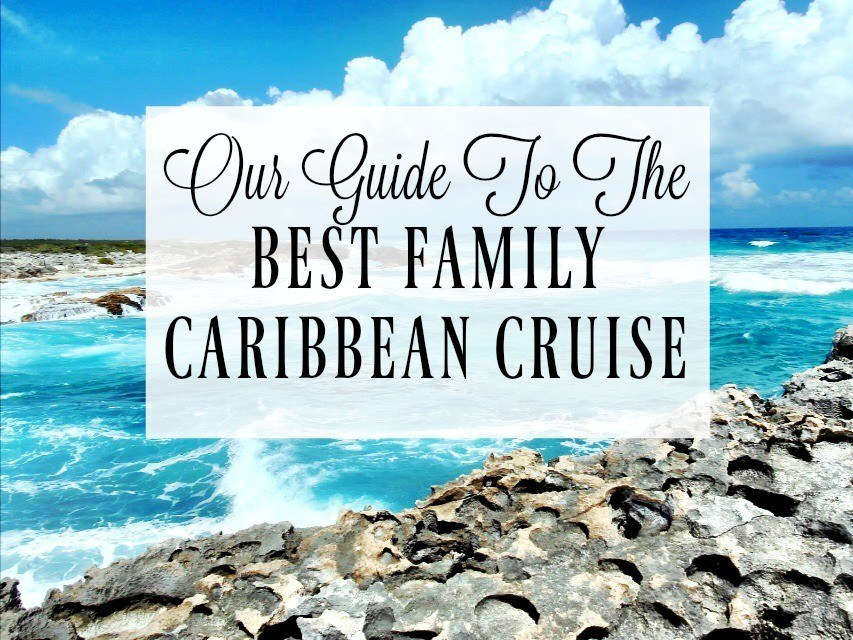 best family caribbean cruise title