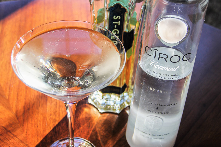 st germain martini 1