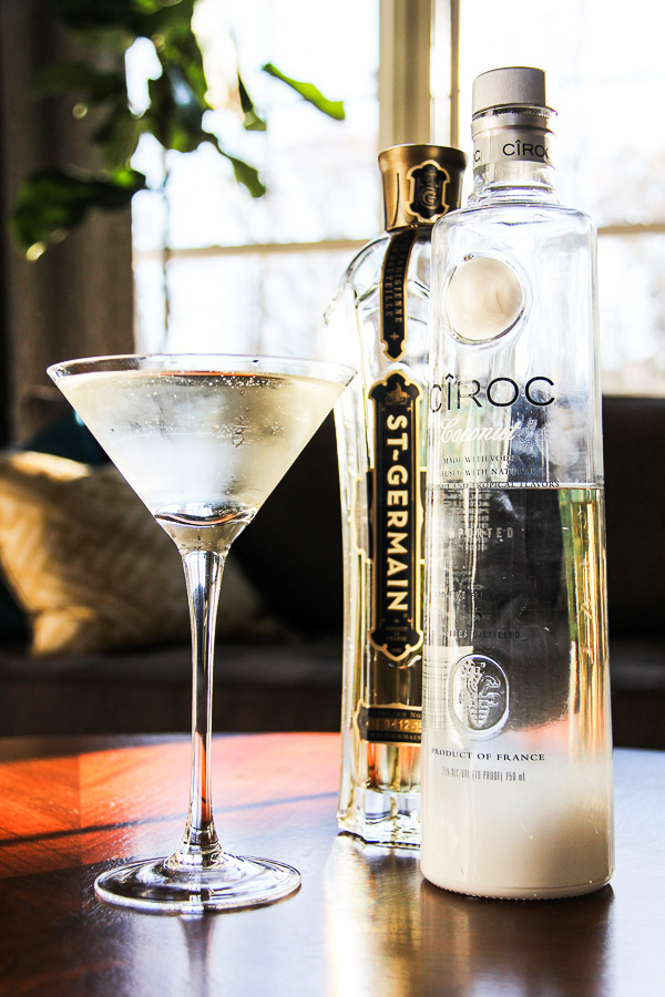 st germain martini 5