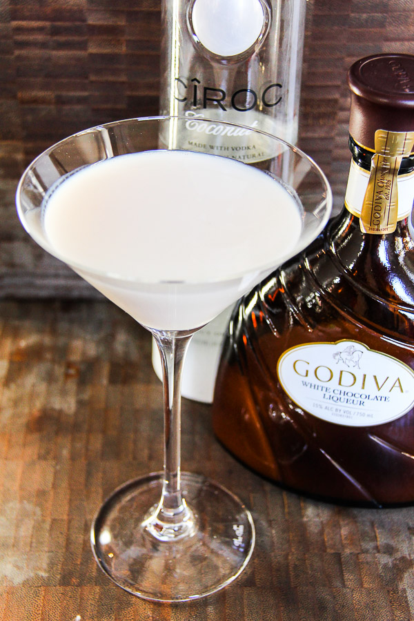 white chocolate martini recipe 8