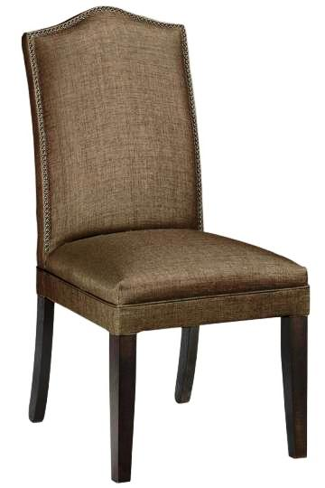casual dining room chair 2