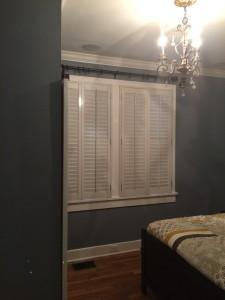 small master bedroom design old light