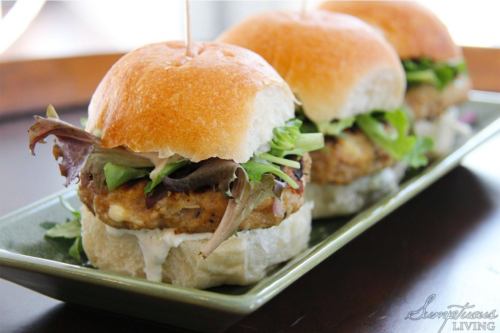 top 10 game day Greek Turkey Sliders