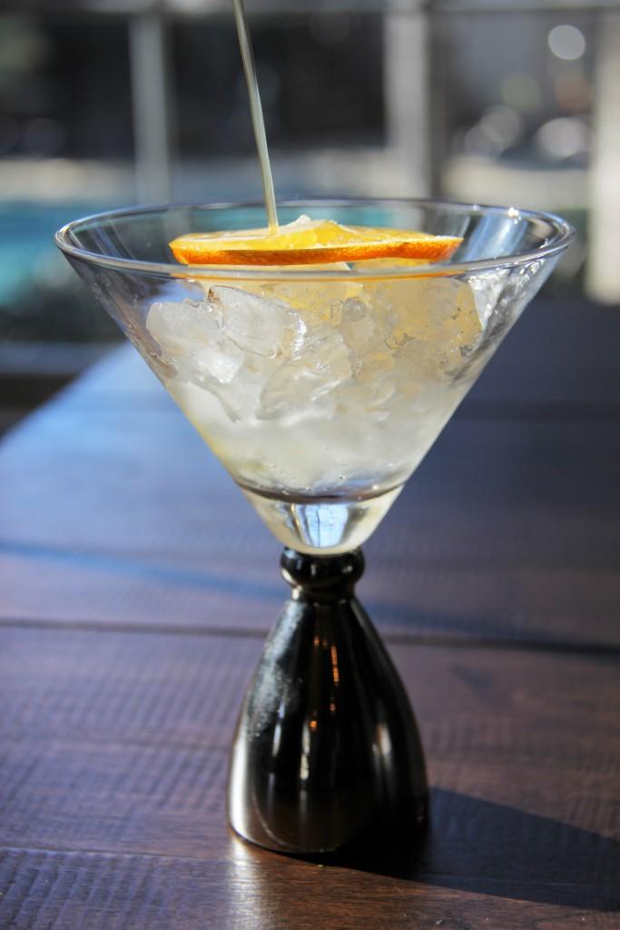 skinny rum cocktail 2