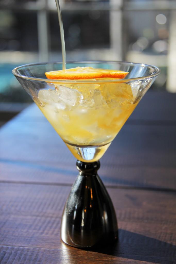 skinny rum cocktail 3