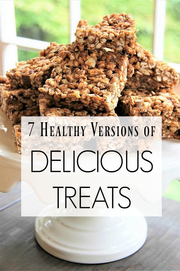 healthy treats 1