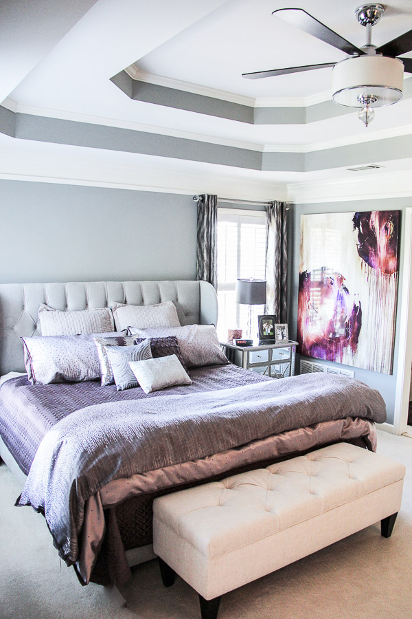 easy bedroom makeover 2