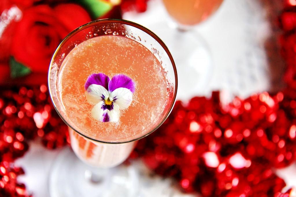 valentines day vodka cocktails