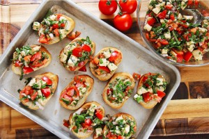 bruschetta recipe 6