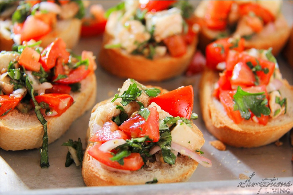 bruschetta recipe 7