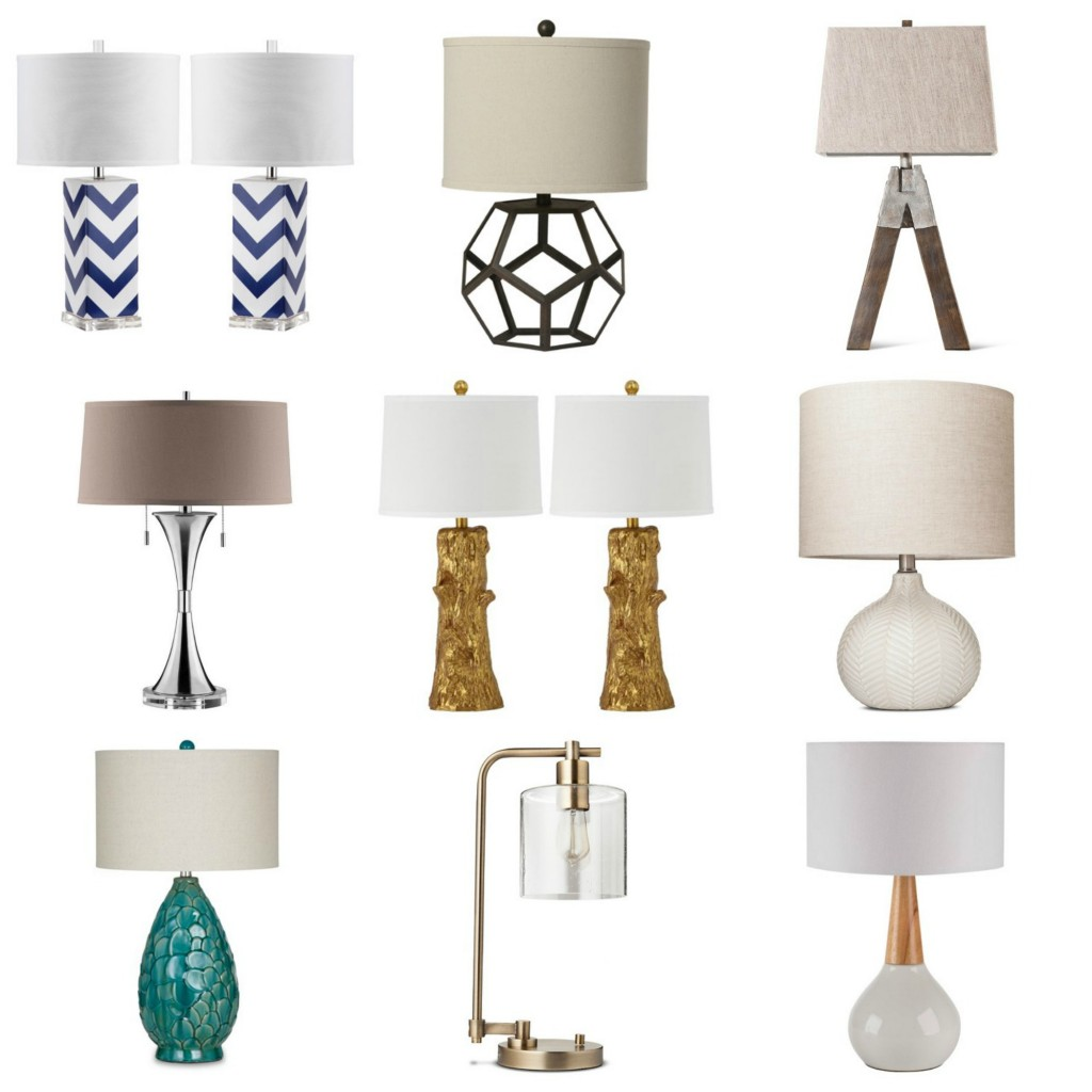 budget table lamps 1