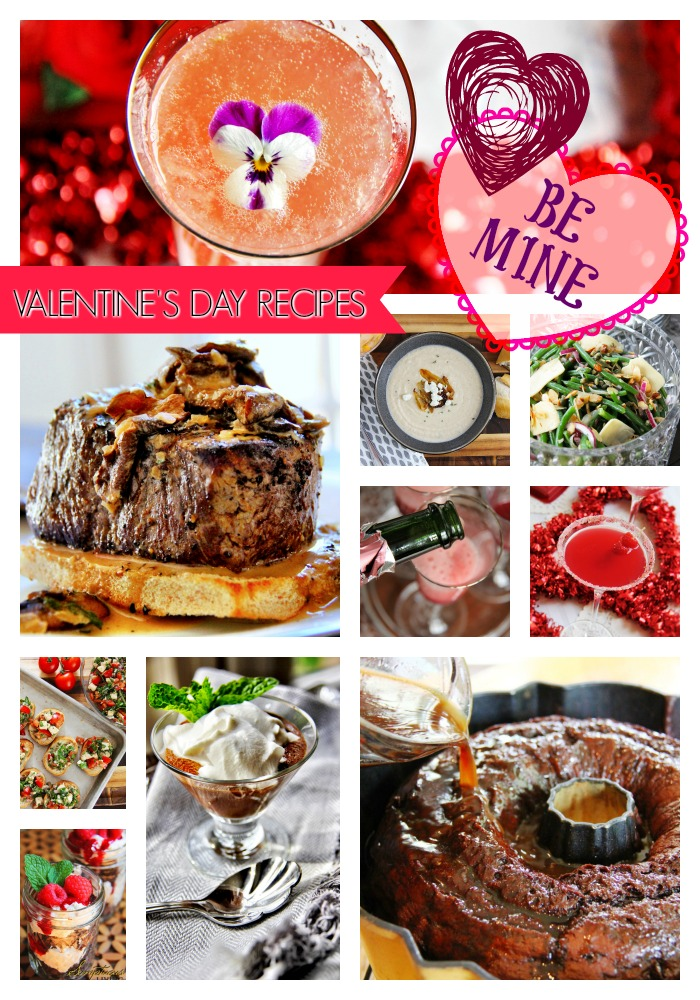 valentine's day recipes 1