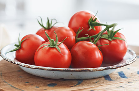 campari tomatoes for bruschetta recipe