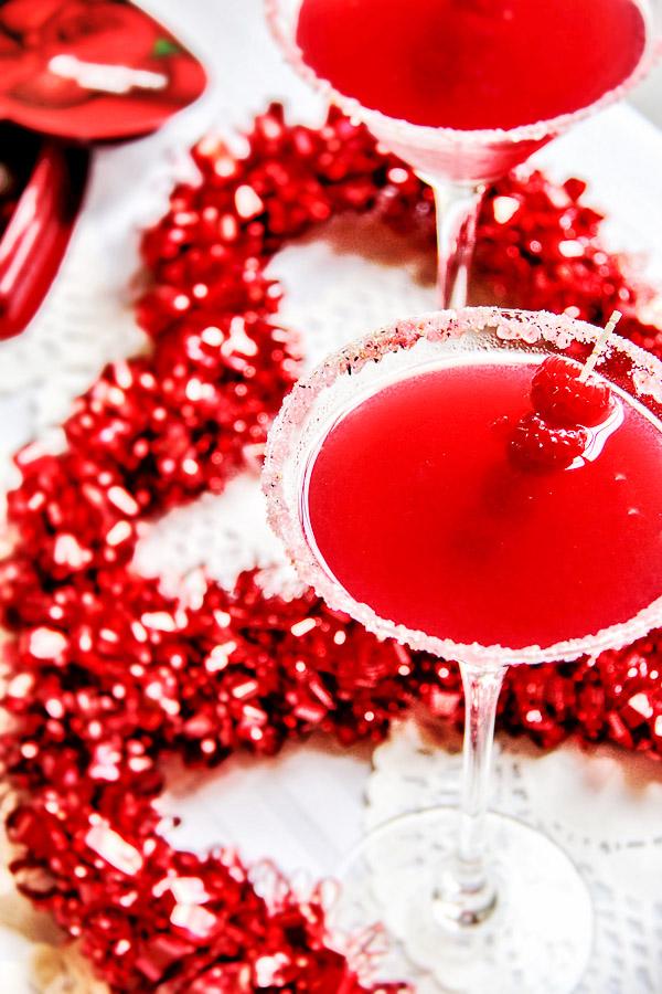 valentines day vodka cocktails 3