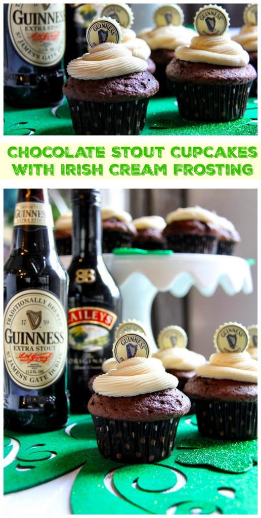 chocolate stout cupcakes 9