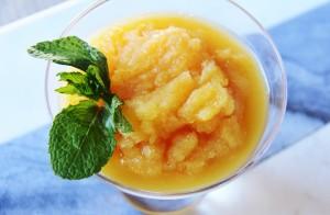 Recipe for Southern Comfort Slush