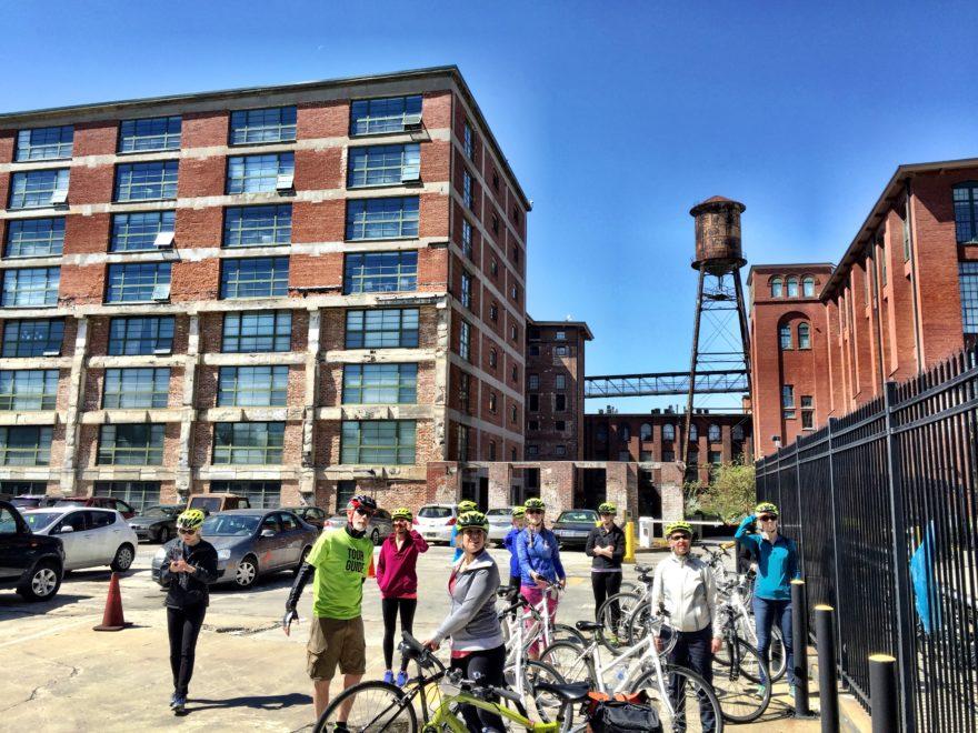 Atlanta bike tour 8