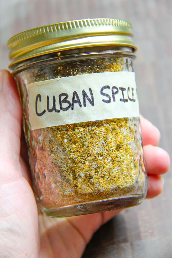 spice mix for cuban spiced salmon-5